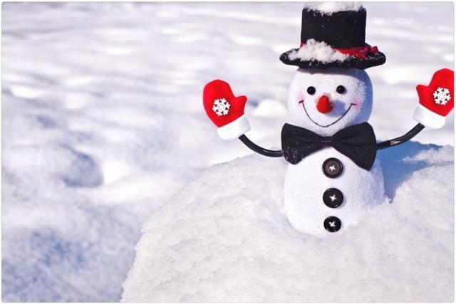 大雪に備えよう!あると便利なグッズをご紹介♡