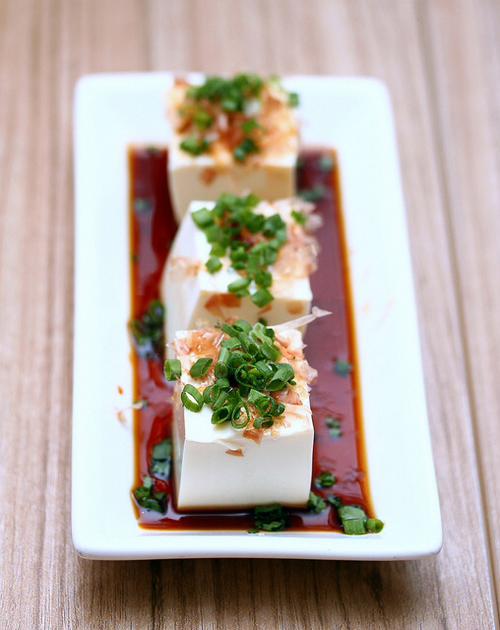 ポリラップ推奨!お豆腐であと一品!簡単でヘルシーなお豆腐レシピ