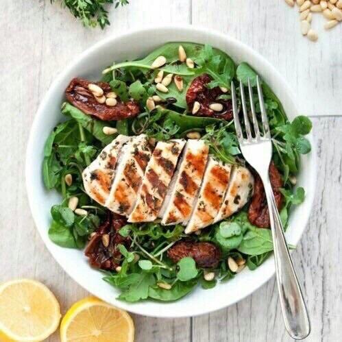 味付けや調理法もいろいろ!低カロリーで高タンパク質の鶏胸肉のかんたんれしぴ!