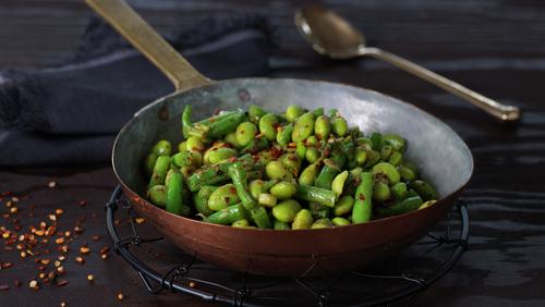 枝豆は塩茹でだけじゃない!枝豆をもっと楽しむための簡単レシピ