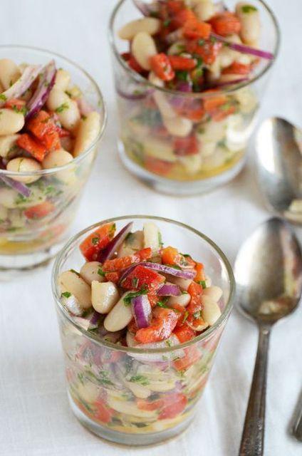 お豆をたっぷり食べたい!簡単にできるお豆たっぷりの簡単ビーンズレシピ!