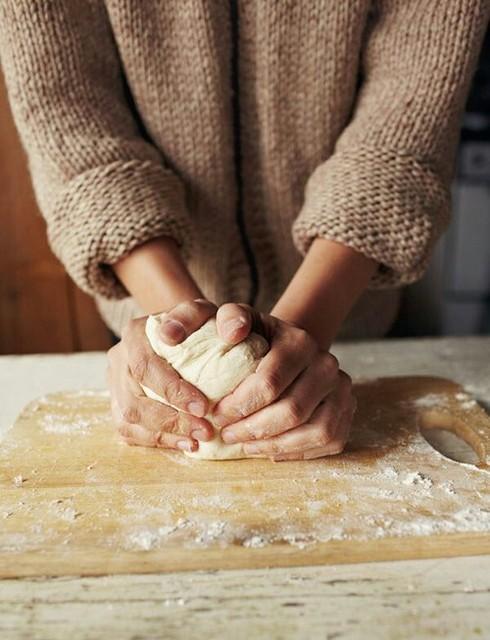 手作りパンは簡単に作れるんです!気軽に試してみたい色んな種類の簡単手作りパンレシピ!