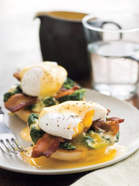 朝から美味しい洋食朝ごはん!簡単にできる朝食レシピ!