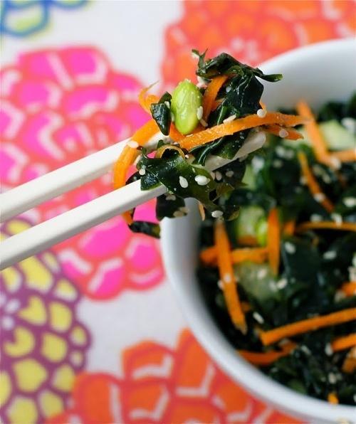 種類も味付けもいろいろ!栄養満点の海藻サラダレシピ