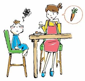「野菜キライ」なんて言わせない!子どもの「キライ」を「好き」に変える魔法のメニュー♪