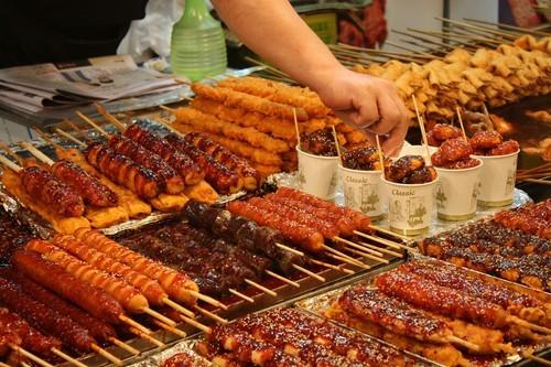 韓国屋台の味が恋しい…お家で作れるおすすめ韓国屋台メニューレシピ