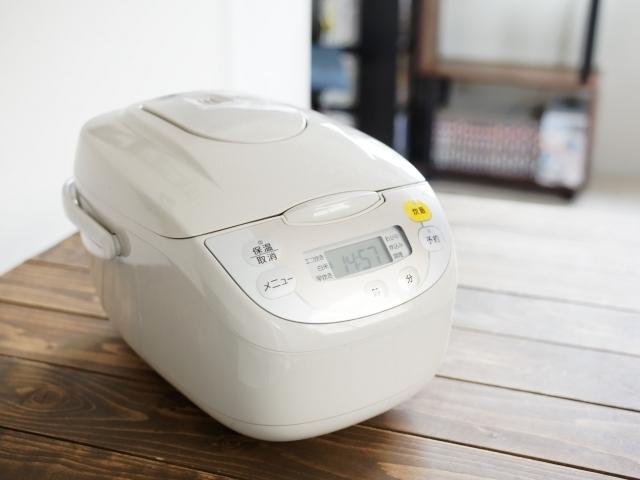 放置して置くだけでOK!炊飯器の保温設定で作る簡単レシピ
