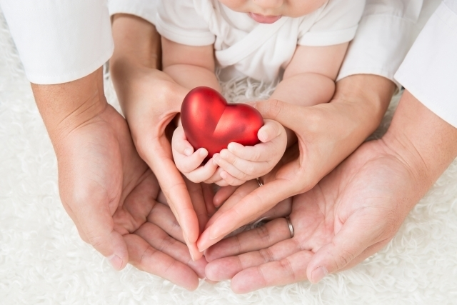 赤ちゃんがいる家庭でしておくべき、防災の備えとは?