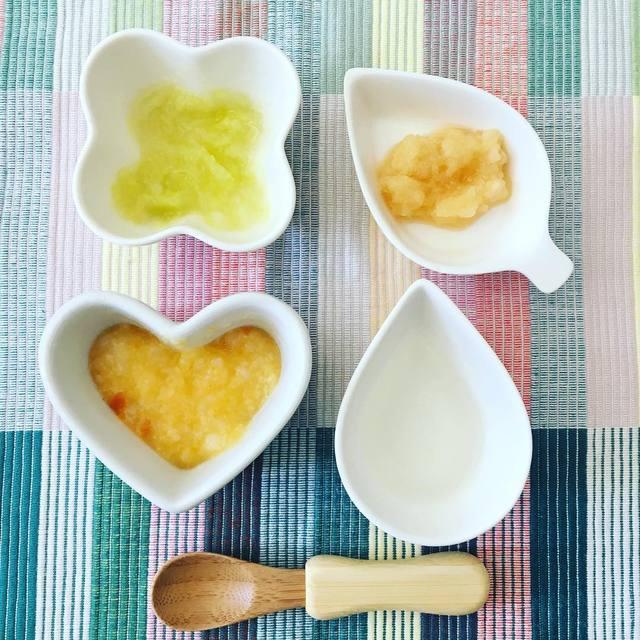 旬の野菜で春を楽しむ♪ 春野菜の離乳食レシピ