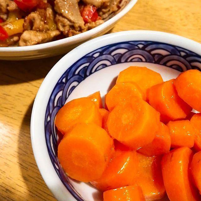 定番野菜のにんじんを、もっと楽しもう!「にんじん」のおかずいろいろ