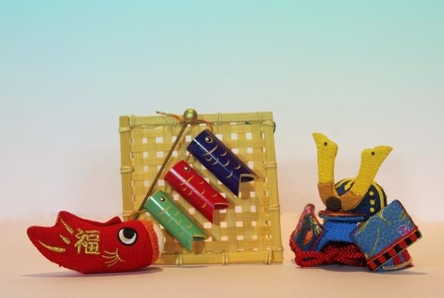 季節の節句をもっと楽しむ♪ こどもの日の祝い方をおさらい!