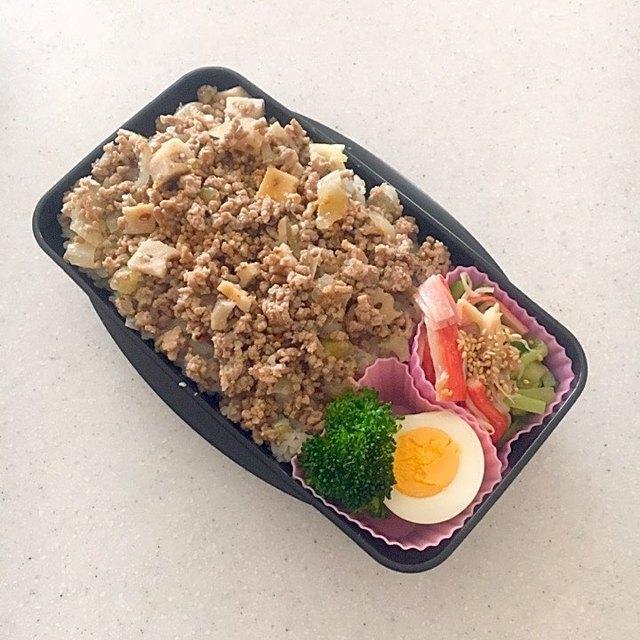 冷凍しておけば楽チン♪牛・豚・鶏ひき肉の作り置きレシピ!