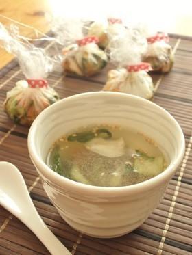 味噌玉でみそ汁以外も作れる!いろんな味のスープ玉レシピ