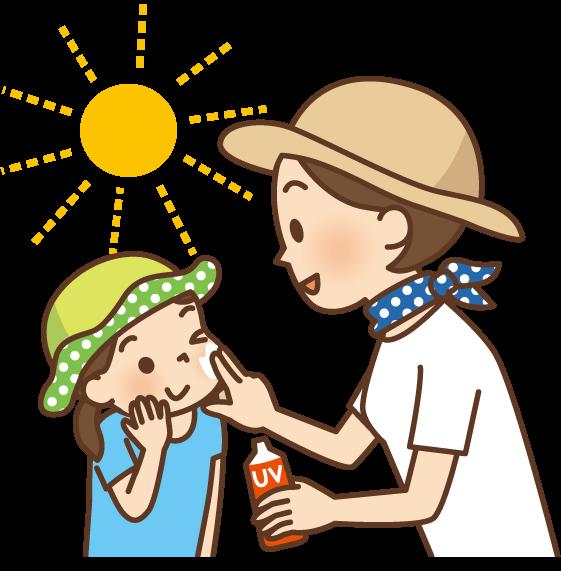 子どももママも気をつけたい!紫外線対策のウソ・ホント