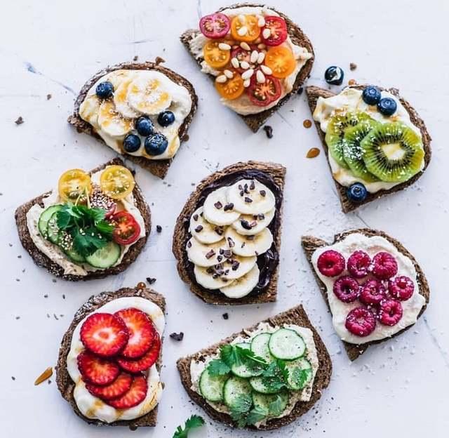 いつもの朝食に飽きたら…ちょっと贅沢なトーストレシピ