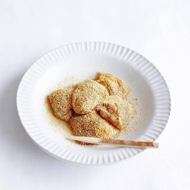 暑い季節のデザートに♪ひんやり和菓子の簡単レシピ