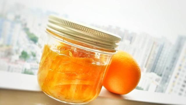 オレンジのおいしさをぎゅっと凝縮♪ママレードの作り方