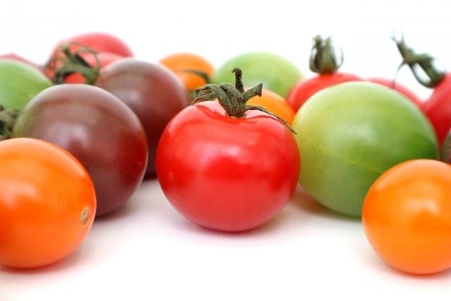 「トマト」の離乳食で、夏を元気に♪ トマトを使った離乳食レシピ