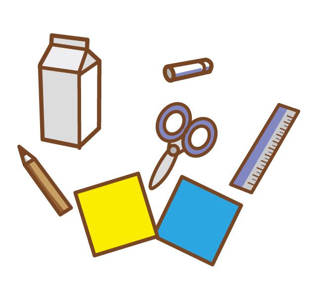 作って遊ぼう! 小学生向け【牛乳パック】のリサイクル工作