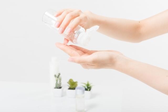 敏感肌でも安心して保湿したい!手作り化粧水や保湿クリームにトライ♪