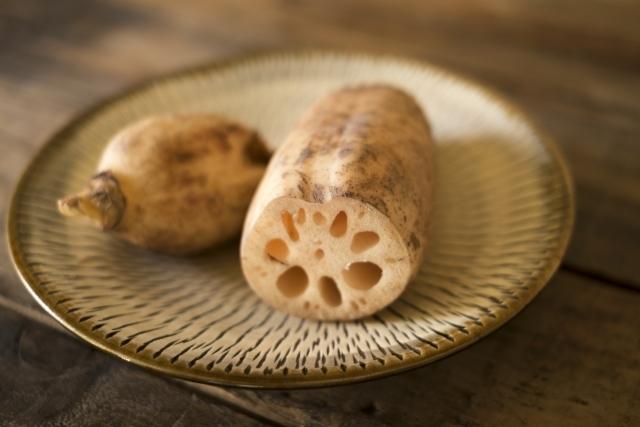 レンコン料理のレパートリーをもっと広げる♪ レンジ調理のレンコンレシピ