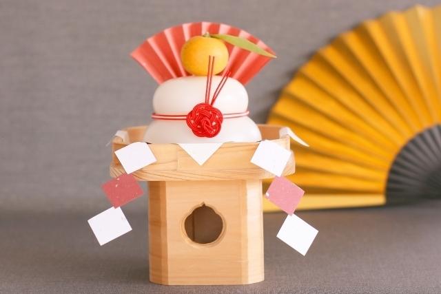 子どもと一緒に作りたい♪ 簡単工作で作れるお正月飾り