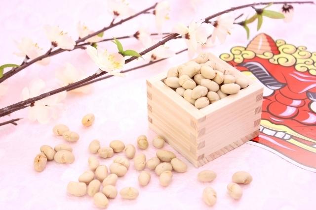 節分で余った豆が簡単アレンジで大変身! 福豆のアレンジレシピ
