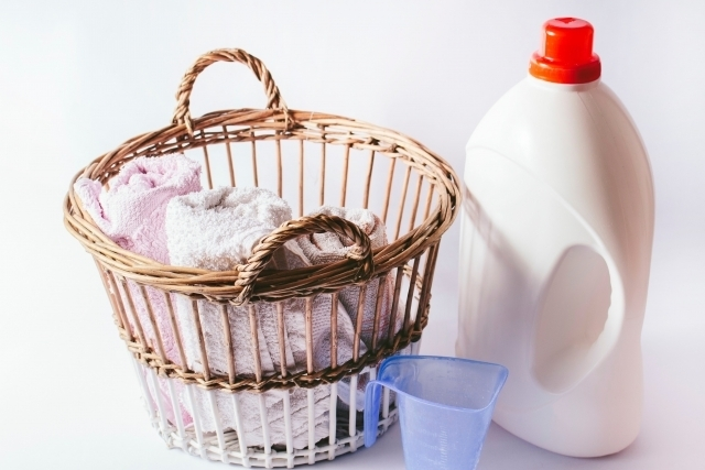肌にも環境にも優しい。オーガニックのおすすめ洗濯洗剤6選