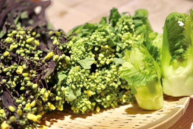 春野菜を簡単調理でたっぷり食べよう♪レンジで作る春野菜レシピ