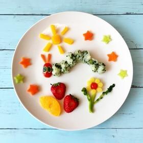 春野菜は離乳食にぴったり♪旬の野菜を使った離乳食アイデア