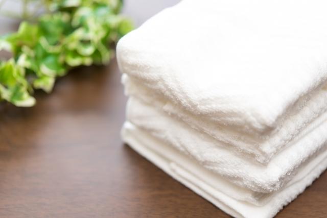 防災グッズに加えたい! 「タオル」の活用術とおすすめ防災タオル