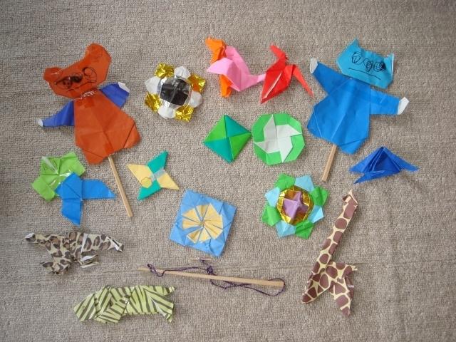 親子で盛り上がる♪昔なつかしの手作りおもちゃを作ってあそぼう!
