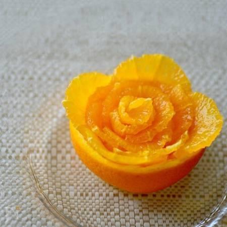 お弁当にもおすすめ♪ 食べやすいオレンジの切り方いろいろ