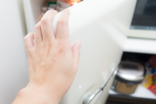 暑いとどのくらいで腐る?大人も赤ちゃんも気をつけたい!食材の状況!