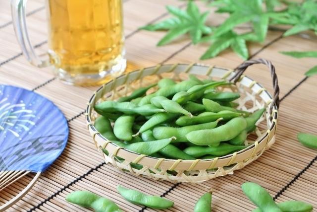 旬の味をもっとおいしく! 枝豆のゆで方「基本」から「裏ワザ」方まで
