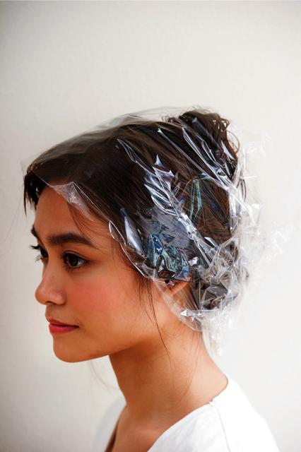 すぐ試せる! おうちでツヤのある美髪ができるヘアケアテクニック ヘアケア TOKYO CAWAII BEAUTY [トウキョウカワイイビューティ / TCB]