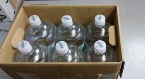 災害に備えた水の備蓄と、いざという時の水の使い方