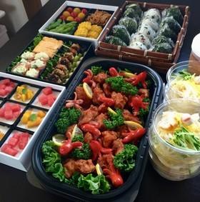 小学校運動会 お弁当 2016 by HALU−HALU [クックパッド] 簡単おいしいみんなのレシピが247万品