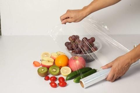 無添加食品ラップを使えばラッピングも安心!ラップのかわいいつつみ方みつけてみましょう!