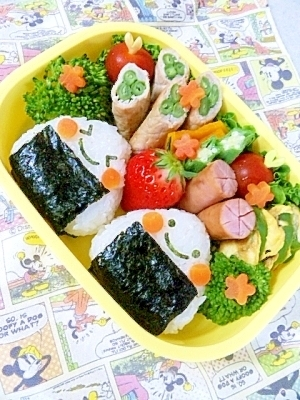 レンチンでお弁当にもう一品!レンジで作るお弁当のおかず【野菜】