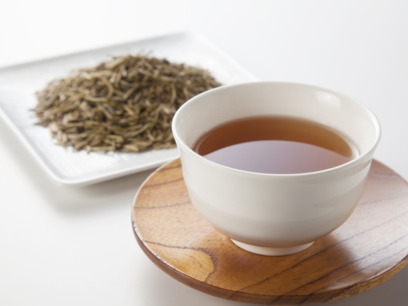 古くなったお茶が変身!手作りほうじ茶なら、赤ちゃんからお年寄りまでみんなで飲める!!