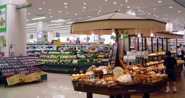 スーパーでもオーガニックが手軽に買える♪オーガニックPBに注目!