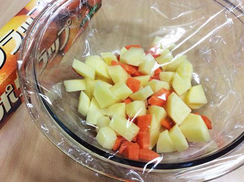 カレーやおでんもレンジ加熱で時短!煮込み料理のレンジ活用術まとめ