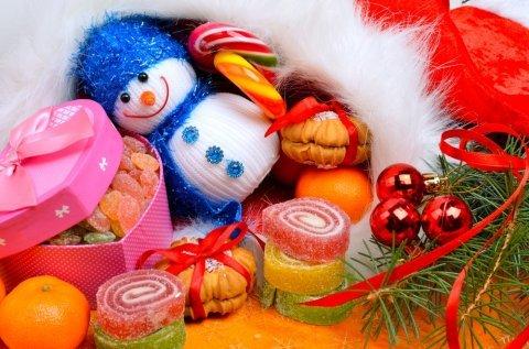 ハンドメイドのクリスマスプレゼントも素敵!子どもと一緒に作ればきっと楽しいね!