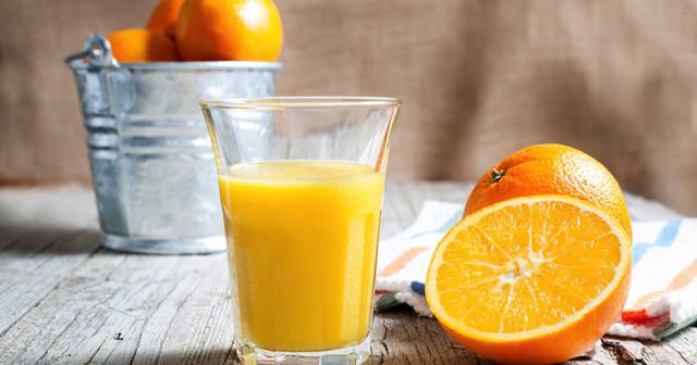 オレンジジュースって凄い!子どもから大人まで美味しいオレンジ色の飲み物で元気にすごそう!!