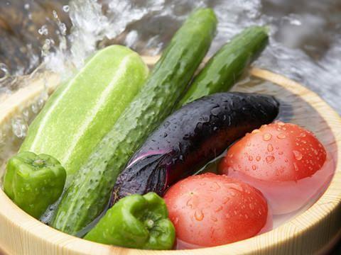 新鮮野菜を上手に保存して美味しく食べよう!♡夏野菜の保存方法まとめ