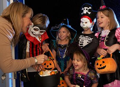 子どもたちが夢中になる♡ハロウィンを盛り上げるアイデアいろいろ