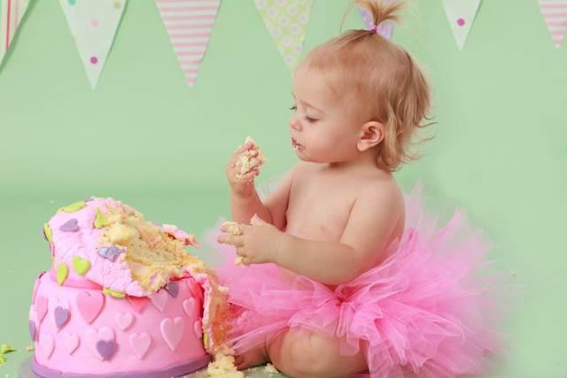 赤ちゃん専用の手作りクリスマスケーキ★赤ちゃんも食べれるクリスマスケーキを作ってみませんか