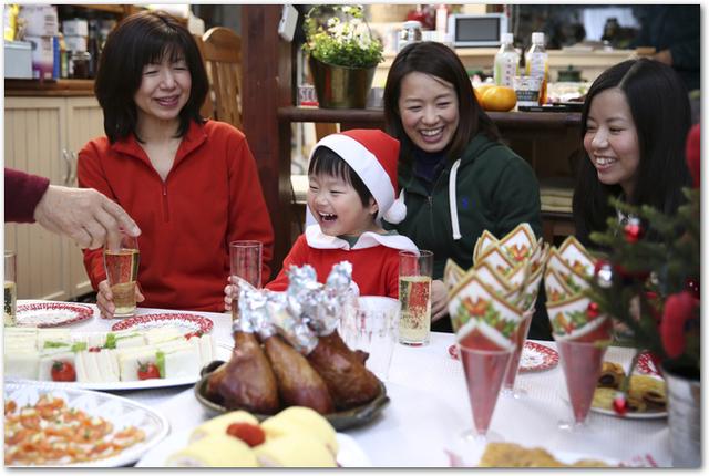 今年は家族で手作り♡子どもと作るクリスマスメニューいろいろ