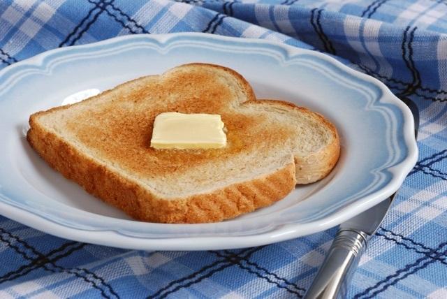 パサパサになった食パンの復活方法とレシピ!硬くなってもおいしく食べられるよ